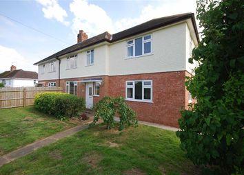 Thumbnail 4 bed semi-detached house for sale in Aylton, Ledbury, Herefordshire