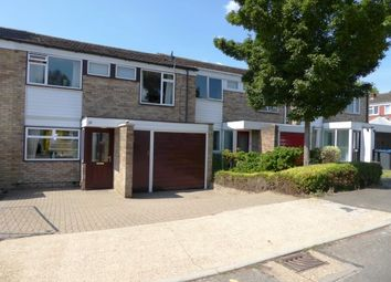 Thumbnail 3 bed terraced house for sale in Angus Close, Chessington