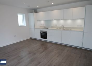 Thumbnail 1 bedroom flat to rent in Grove House, Greenhithe