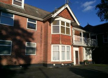 Thumbnail 1 bedroom flat for sale in Ashley Road, Parkstone, Poole