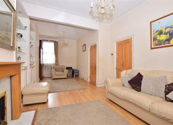 Thumbnail 3 bed terraced house for sale in Melville Road, London