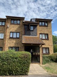 Thumbnail 1 bed flat to rent in Pedley Road, Dagenham