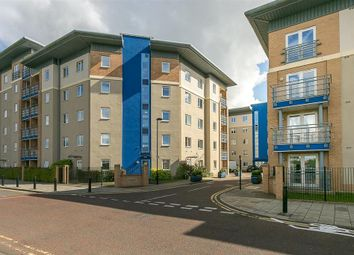 Thumbnail 2 bed flat to rent in Knightsbridge Court, Gosforth, Newcastle, Tyne And Wear