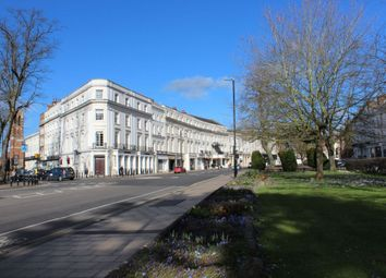 Thumbnail 1 bed flat to rent in Parade, Leamington Spa