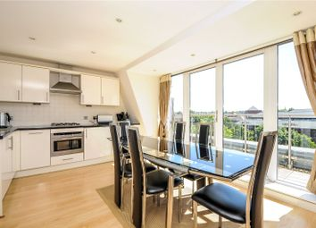 Thumbnail 3 bed flat to rent in Oyster Wharf, Crane Wharf, Reading, Berkshire
