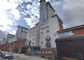 1 bed flat to rent in Sark Tower, Woolwich SE28
