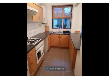 Thumbnail 1 bed flat to rent in Southern Road, London