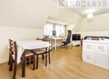 Thumbnail 1 bed flat to rent in Corringway, London