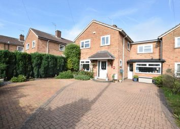 Thumbnail 5 bedroom link-detached house for sale in Warmark Road, Hemel Hempstead