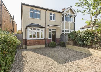 Thumbnail 4 bed semi-detached house to rent in Latchmere Road, Kingston Upon Thames
