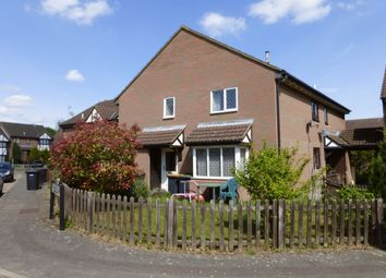 Thumbnail 2 bed property for sale in Queensbury Close, Bedford