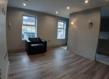 1 bed flat to rent in Howard Close, London EN9
