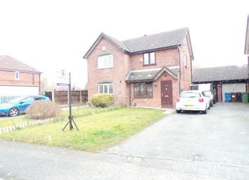 Thumbnail 2 bed semi-detached house for sale in Rostrevor Road, Davenport, Stockport, Cheshire