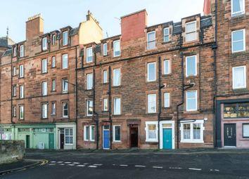Thumbnail 1 bedroom flat for sale in Hawthornvale, Newhaven, Edinburgh