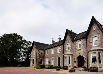 Thumbnail 2 bed flat for sale in 129 Hyndford Road, Lanark