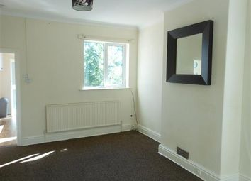 Thumbnail 1 bedroom flat to rent in Ashby High Street, Scunthorpe