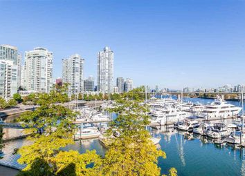 Thumbnail 2 bed apartment for sale in Vancouver, British Columbia, Canada
