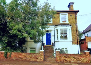 Thumbnail 2 bed flat for sale in 55 Woodlands Road, Isleworth