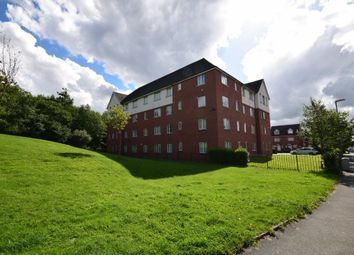 2 bed flat to rent in Sydney Barnes Close, Rochdale OL11