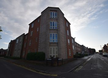 2 bed flat to rent in Edward Street, Derby DE1