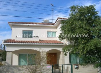 Thumbnail 4 bed property for sale in Palouriotissa, Cyprus