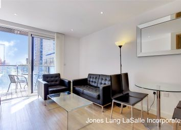 Thumbnail 1 bed flat to rent in Seafarer Way, London