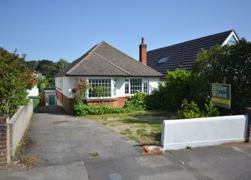 Thumbnail 3 bed detached house for sale in Clarendon Road, Broadstone