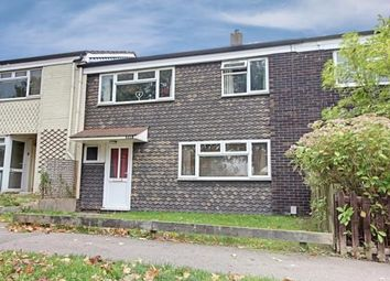 Thumbnail 3 bed terraced house for sale in Lonsdale Road, Stevenage, Hertfordshire