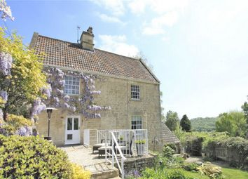 Thumbnail 5 bed semi-detached house for sale in The Old Bakery, 273 Turleigh, Bradford On Avon, Wiltshire