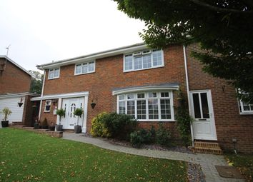 Thumbnail 6 bedroom detached house for sale in Garden Wood Road, East Grinstead