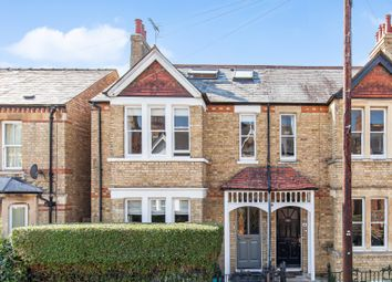 Thumbnail 5 bed terraced house for sale in Stratfield Road, Summertown