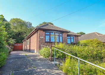 Thumbnail 3 bed detached bungalow for sale in Greenwood Avenue, Bakersfield, Nottingham