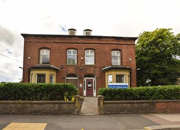 Thumbnail 9 bed property for sale in Oldham Road, Royton, Oldham