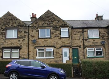 Thumbnail 3 bed terraced house for sale in Sandbeds Road, Halifax, West Yorkshire