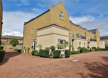 4 bed end terrace house for sale in Lendy Place, Sunbury-On-Thames, Surrey TW16