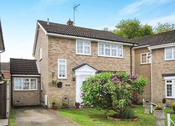 Thumbnail 4 bedroom detached house for sale in Pound Bank Close, West Kingsdown, Sevenoaks