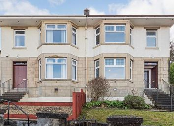 Thumbnail 4 bedroom semi-detached house for sale in Caledonia Crescent, Gourock, Inverclyde