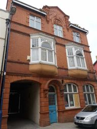 Thumbnail 4 bed property for sale in Eastgate, Aberystwyth, Ceredigion