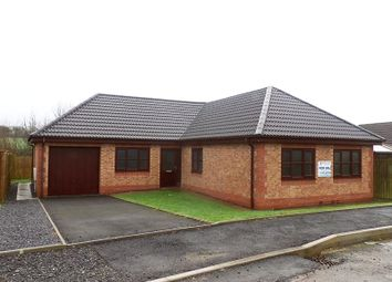 Thumbnail 4 bedroom detached bungalow for sale in Rhodfar Gwendraeth, Kidwelly, Carmarthenshire.