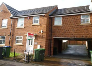 Thumbnail 4 bed semi-detached house to rent in Crown Street, Smethwick, Birmingham
