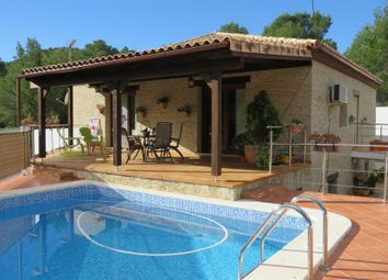 Thumbnail 5 bed villa for sale in Gilet, Valencia, Spain