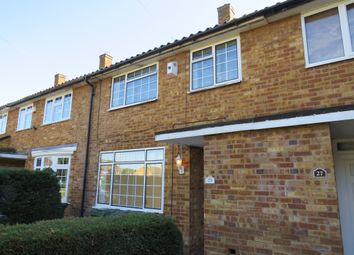 Thumbnail Terraced house for sale in Hetherington Close, Slough