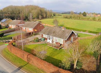 Thumbnail 2 bed detached bungalow for sale in Weston Rhyn, Oswestry
