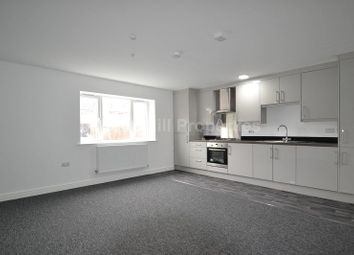 Thumbnail 2 bed flat to rent in Chalvey Grove, Slough, Berkshire.