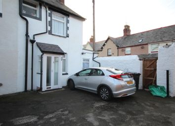 Thumbnail 2 bed property for sale in Havelock Cottages, Jubilee Street, Llandudno