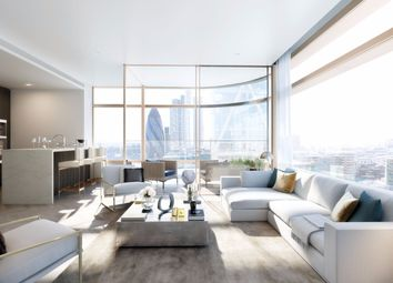Thumbnail 1 bed flat for sale in 2 Principal Place, London
