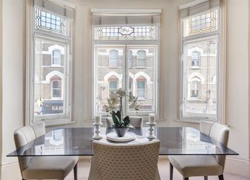 3 bed flat for sale in Fulham Road, London SW6