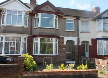 Thumbnail 4 bedroom end terrace house to rent in Standard Avenue, Tile Hill, Canley