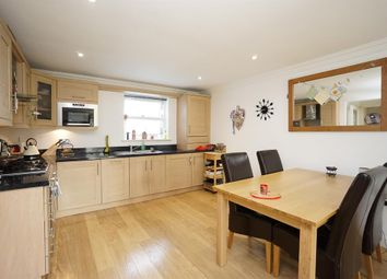 Thumbnail 2 bed flat for sale in Anne Mcnamara House, Lydgate Lane, Crookes, Sheffield