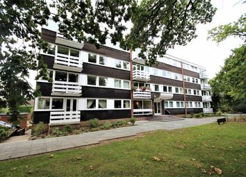 Thumbnail 2 bed flat for sale in High Road, Buckhurst Hill, Essex